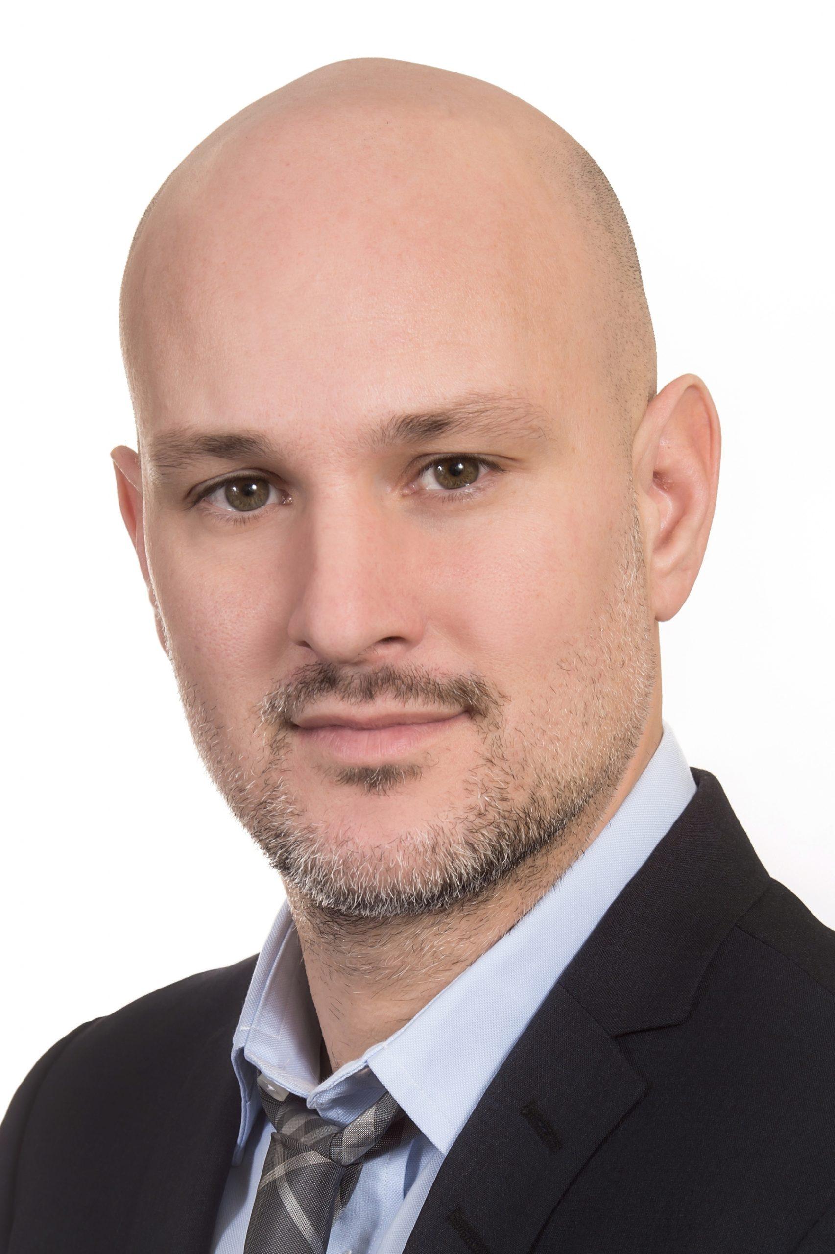 Christos Govas, CPA auditeur, CA