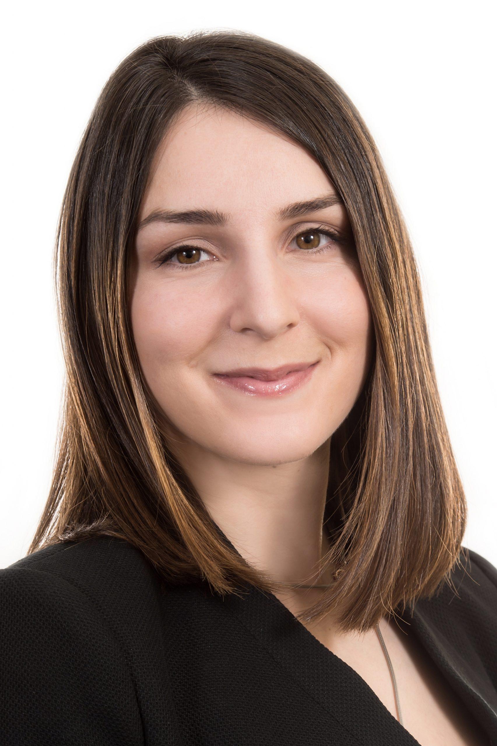 Stefania Govas, CPA auditeur, CA